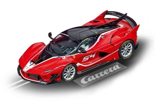 Auto Carrera D132 - 30894 Ferrari FXX K Evoluzione