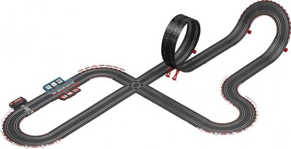 Autodráha Carrera GOPlus 66010 Keep on Racing
