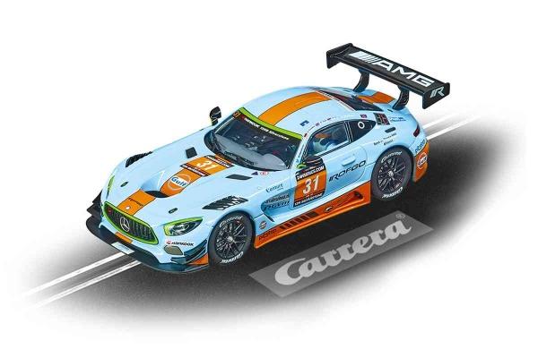 Auto Carrera D132 - 30870 Mercedes-AMG GT3
