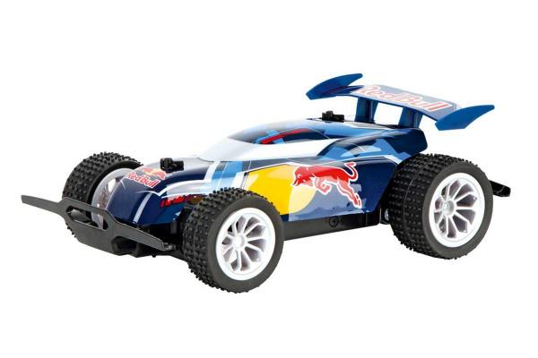 R/C auto Carrera 201058 Red Bull RC2 (1:20)