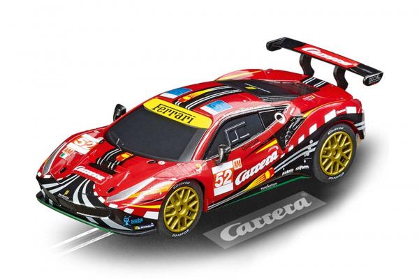 Auto Carrera D143 - 41442 Ferrari 488 GT3 Carrera