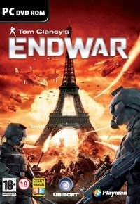 PC Tom Clancy's EndWar