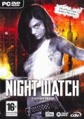 PC Noční Hlídka-NIGHT WATCH
