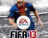 FIFA 13 - PC, PS3, X360, PS2, PSV, PSP