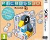 Nechte se ovládnout puzzle hrou Picross 3D: Round 2