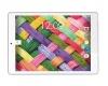 VisionBook 8Q Plus - Rychlý tablet s GPS a IPS displejem, který skvěle padne do ruky