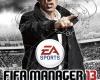 FIFA MANAGER 13 vychází 25. října