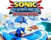 Sonic All Stars Racing Transformed - PS3, X360 v prodeji