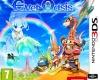 Prozkoumejte na všech zařízeních z rodiny Nintendo 3DS pouštní svět plný tajemství ve hře Ever Oasis již 23. června tohoto roku