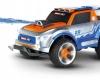Auto na dálkové ovládání Carrera, které stříká vodu až do vzdálenosti 5m a jezdí rychlostí 18km/h!