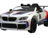Elektrické auto BMW M6 GT3, pro děti od tří let, které ho mohou sami řídit!
