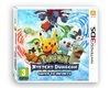 Zahraj si Pokémon ve 3D! Pokémon Mystery Dungeon: Gates to Infinity