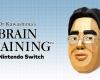 Dr Kawashima's Brain Training dorazí již 3. ledna!