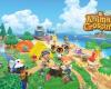 Ponořte se do letních radostí s novým updatem pro Animal Crossing: New Horizons