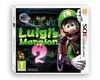 Staňte se Luigim, nesmělým hrdinou, v nadpřirozené komické adventuře Luigi´s Mansion 2