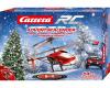 Adventní kalendář Carrera s vrtulníkem na dálkové ovládání