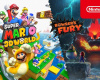 Odhalte nové možnosti v Super Mario 3D World + Bowser's Fury na Nintendo Switch