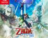 Objevte, kde to všechno začalo ve hře The Legend of Zelda: Skyward Sword HD, která dnes vychází na Nintendo Switch