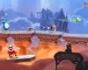 Ubisoft vydá Rayman Legends na Nintendo Wii U