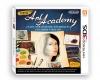 Nauč se malovat a kreslit s New Art Academy na Nintendo 3DS