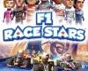 Formule 1 přijde v listopadu s F1 RACE STARS