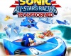 Usedněte za volant jako WRECK-IT RALPH v SONIC & ALL-STARS RACING TRANSFORMED