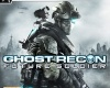 TC Ghost Recon Future Soldier - PS3, X360