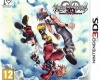 Kingdom Hearts: Dream Drop Distance - 3DS