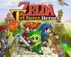 Řešte zapeklité hádanky a přežijte nástrahy dungeonů po boku vašich přátel ve hře The Legend of Zelda: Tri Force Heroes už 23. října na Nintendo 3DS