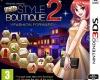 Staňte se hvězdou světa módy ve hře Nintendo presents: New Style Boutique 2 - Fashion Forward pro zařízení z rodiny Nintendo 3DS už 20. listopadu