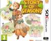 Staňte se hvězdou sklizně ve hře Story of Seasons, která dorazí na všechna zařízení z rodiny Nintendo 3DS již 8. ledna