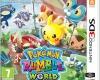 Dobrodružná hra Pokémon Rumble World pro všechna zařízení z rodiny Nintendo 3DS již brzy přiletí na pulty obchodů v krabičkové verzi