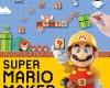 Super Mario Maker dostane nový webový portál a softwarový update již 22. prosince