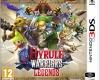 Ovládněte bojiště se hrou Hyrule Warriors: Legends už 24. března