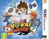 Japonský fenomén YO-KAI WATCH® dorazí do Evropy již tento duben exkluzivně na všechna zařízení z rodiny Nintendo 3DS