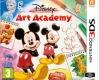 Naučte se kreslit tucty Disney a Pixar postaviček ve hře Disney Art Academy, již 15. července na všech zařízeních z rodiny Nintendo 3DS