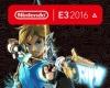 Nintendo představilo během prvního dne výstavy E3 The Legend Of Zelda: Breath Of The Wild