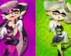 Ve vůbec posledním Splatfestu hry Splatoon pro konzoli Wii U to 22. července bude Callie versus Marie