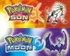 Oznámeny další novinky ve hrách Pokémon Sun a Pokémon Moon