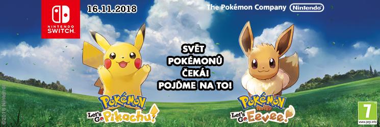 CZ Pokémon: Let