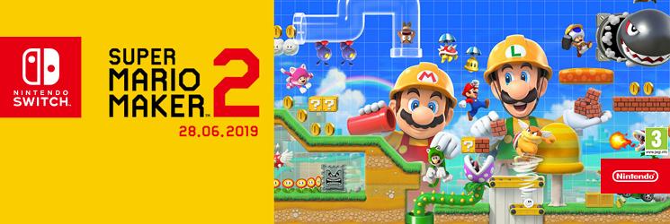 CZ Super Mario Maker 2