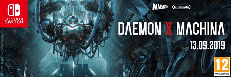 CZ Daemon X Machina