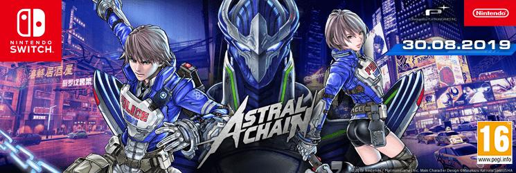 CZ Astral Chain