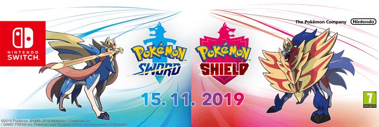 CZ Pokémon Sword & Shield