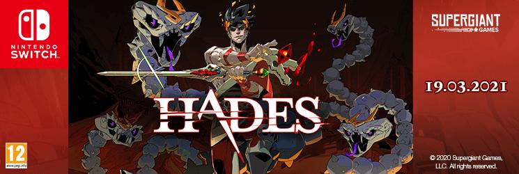 CZ Hades