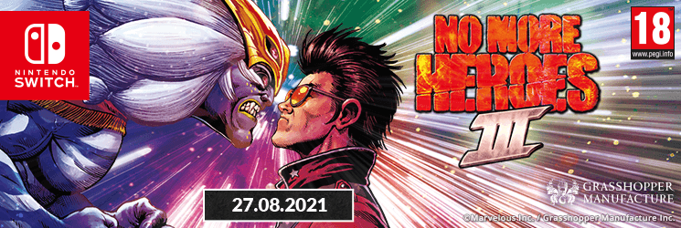 CZ No More Heroes 3